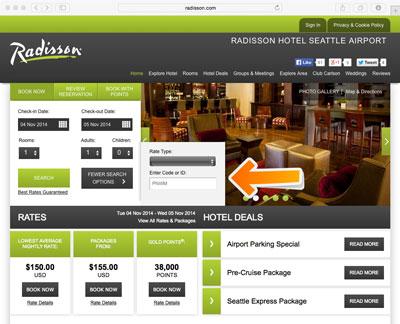 web-hotel