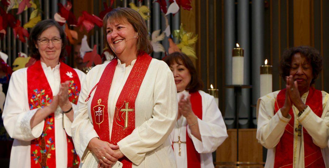 Pastors of larger WJ churches offer full support of Bishop Oliveto