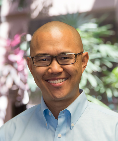 Rev. Anthony Tang