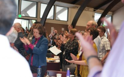 """Western Jurisdiction """"Fresh United Methodism Summit"""" Affirms LGBTQ+ Support; Leaders See it as a 'Movement Moment' to Help Discern its Future in the Church"""
