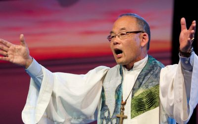 The Bishops approve episcopal supervision of the Desert Southwest Conference