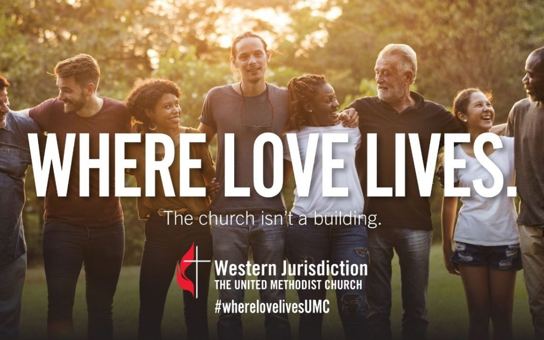 Where Love Lives April Resources