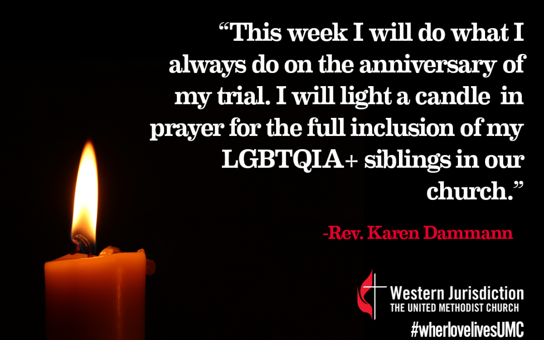 """Where Love Lives: """"Fair and Equal Ordination for All – 17 years later, was it worth it?"""""""