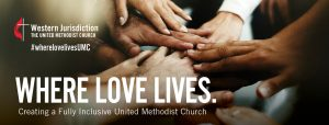 Where Love Lives: Our Commitment to Diversity: June Webinars & Juneteenth Worship Service